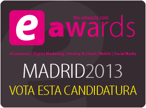 Mensajería Low Cost candidata a The eAwards